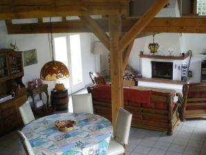 Landhaus Ferienwohnung Birkenhof