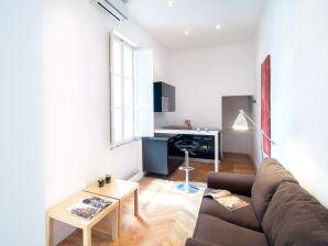 Babuino Suite