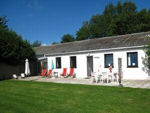 Gemütliches Ferienhaus mit Terrasse (DW100)
