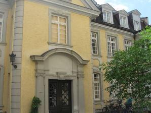 Ferienwohnung Spirit-of-Heidelberg
