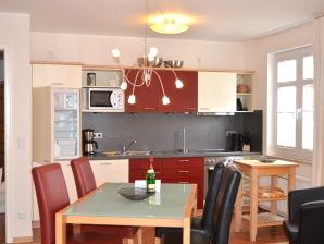 Ferienwohnung Residenz an der Prorer Wiek - 880005