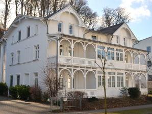 Ferienwohnung Villa Amanda - 980009