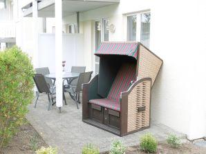 Ferienwohnung Wohnpark Stadt Hamburg - 990035