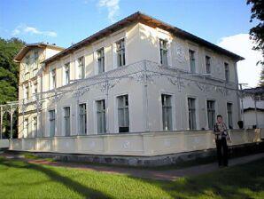 Ferienwohnung 6 Villa Kaiserhof