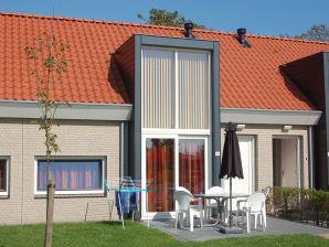 Ferienhaus für 4 Personen in der Ferienanlage Broedershoek