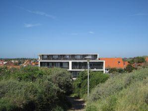 Apartment Duinstraatje Zoutelande