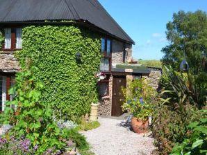 Landhaus Lilac Cottage at Millmans Cottages