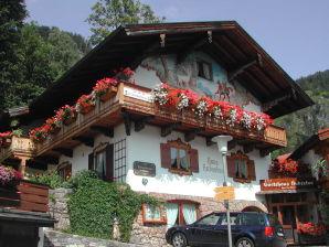 Ferienwohnung Hubertus