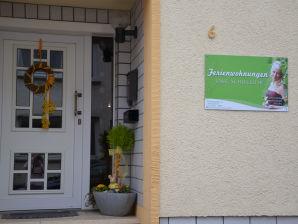 Ferienwohnung Am Steffensberg
