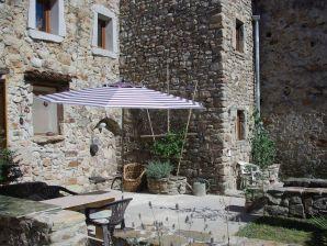 Maison DeRibot