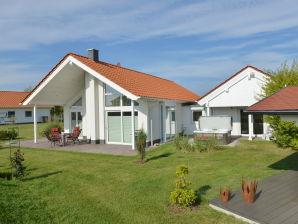 """Ferienhaus Villa """"Inseltraum"""""""