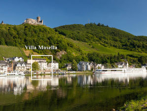 Ferienwohnung Villa Mosella III