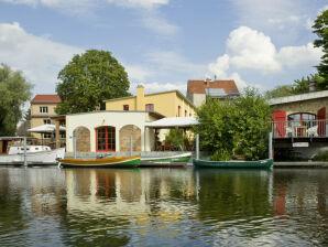"""Ferienwohnung """"Kleine Wohnung"""" in der Alten Reederei"""