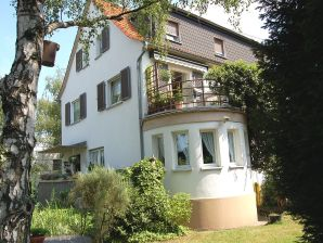 Ferienwohnung 1 Wiesbaden-Citynähe