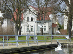 """Herrensee"" an der Kietzbrücke"