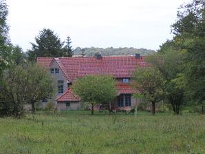 Ferienwohnung Forsthaus Goldberg