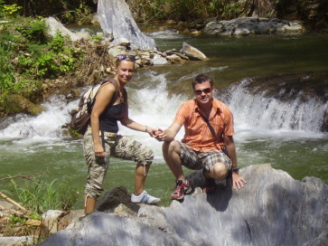Ihr Gastgeber Werner & Johanna Flor