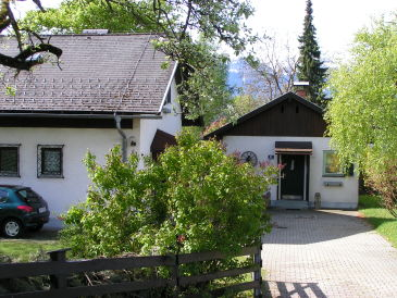 Ferienhaus Kötzing