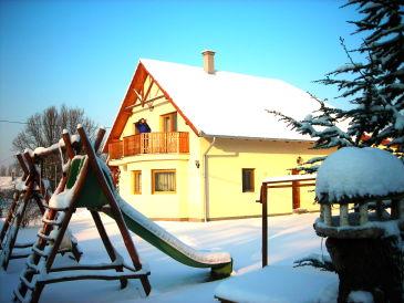 Ferienwohnung Kovács Appartementhaus