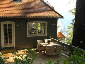 Gästehaus-Villa Sonnenburg