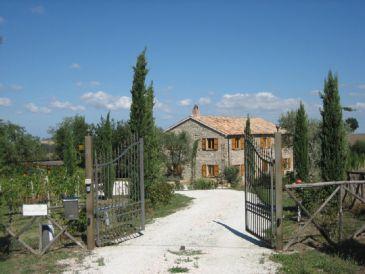 Landhaus Casa del Campo