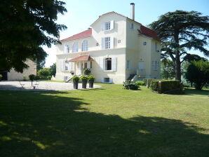 Ferienhaus Beaucour la Grange
