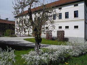 """Ferienwohnung 3 """"Park"""" Thüringisches Vogtland"""