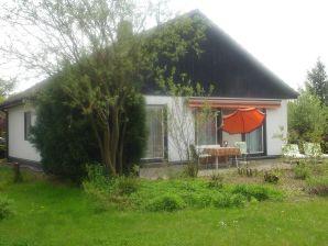 Ferienhaus Neunmorgen