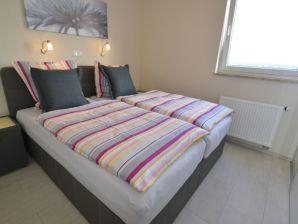 Exklusive Ferienwohnung im Strandhochhaus (SA 10)