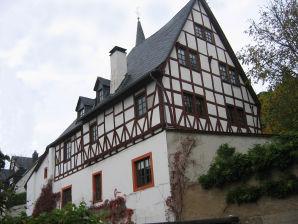 Landhaus Öko-Weingut Cuy