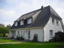 Ferienwohnung im Ferienhaus Preiß - Die kleine Haushälfte