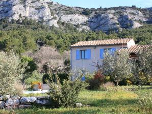 Ein Ferienhaus in der Provence
