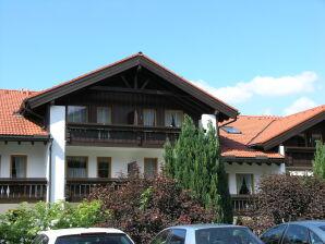 Ferienwohnung Sonnenschein mit Oberstaufen PLUS in Steibis