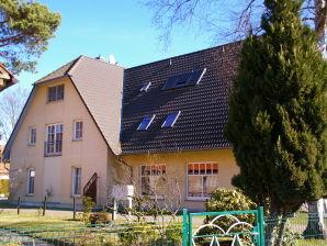 Ferienwohnung Haus Waldstraße Wohnung Erdgeschoss