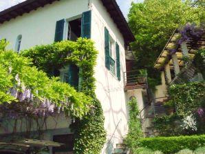 Ferienhaus villa borga