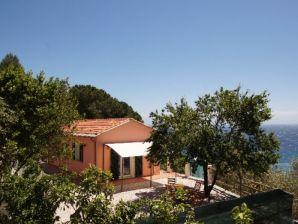 Ferienhaus Villino Capo Berta