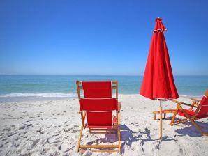 Sand Castel Beach House