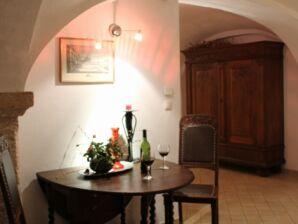 Lilienstein im Haus Brunnenhof