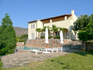 Ferienhaus Villa Delfin