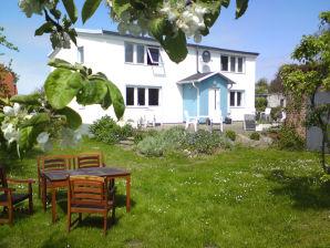 Ferienwohnung B im Witte Hus auf Rügen