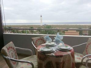 Ferienwohnung Playa Jandia
