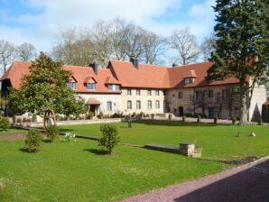 Ferienhaus La Cour Normande
