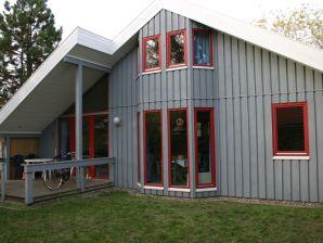 Ferienhaus Wildgans Plus Comfort
