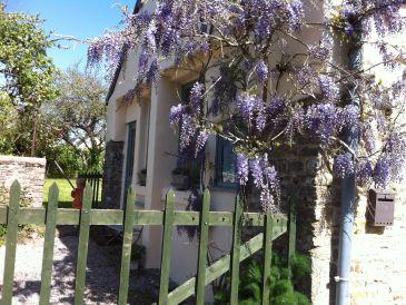 Ferienhaus Les Pommiers