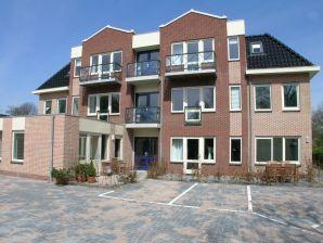 Apartment Groeter Staete Penthouse