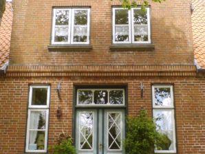 Ferienhaus Altes Lotsenhaus Tönning