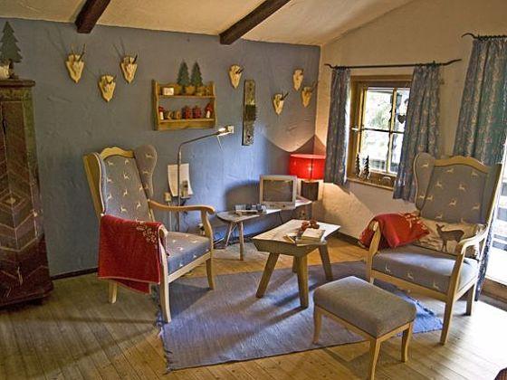 ferienwohnung im haus rehkitz d rrwies 5 oben bischofsmais bayern bayerischer wald firma. Black Bedroom Furniture Sets. Home Design Ideas
