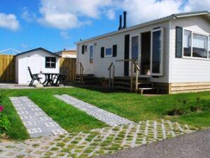 Ferienhaus ZE053 auf dem Campingsplatz Julianahoeve