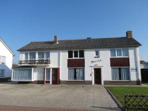 Apartment in Cadzand - ZE289
