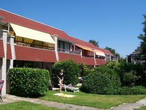 Ferienwohnung in Nieuw-Haamstede ZE291